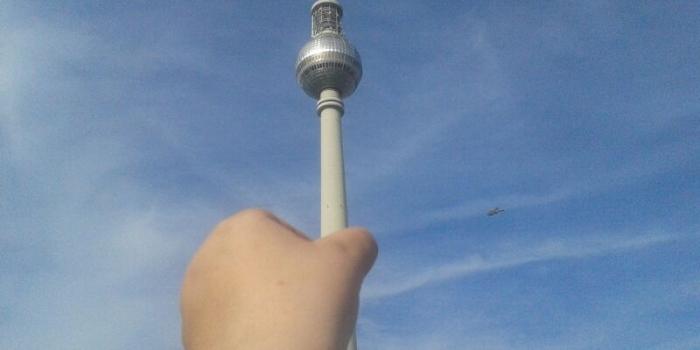 Berlin, Berlin – Eine Klassenreise