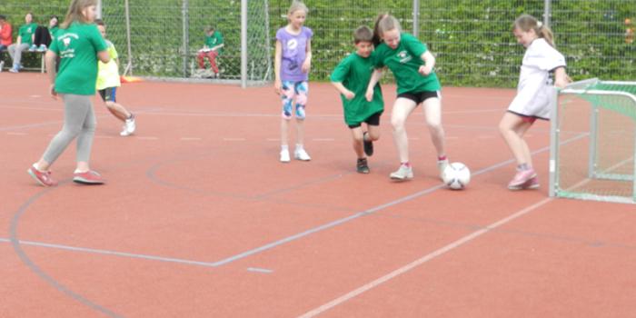 Schulsportfest 2015