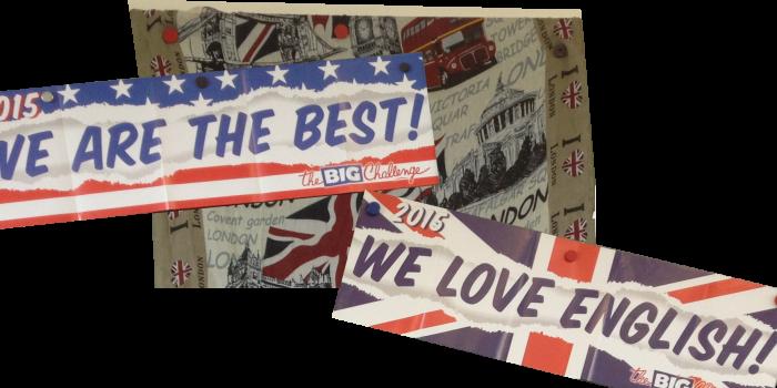 [Update:] The Big Challenge 2016 – Happy Winners…