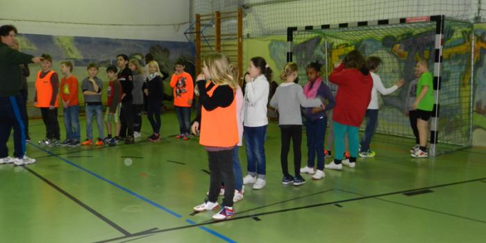 Grundschultag 2016 am Grünen Berg
