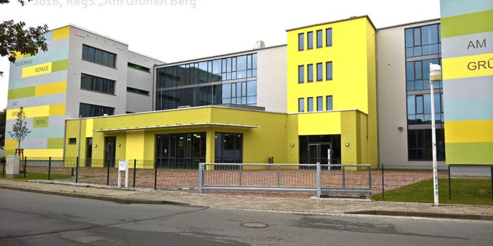 Neueröffnung unserer Schule