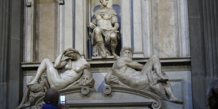 Auf den Spuren der Medici