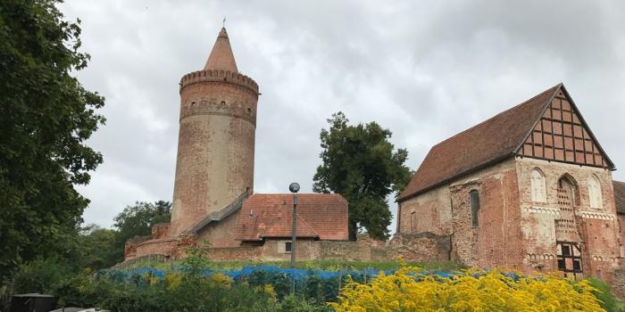 6b & 6c in Burg Stargard