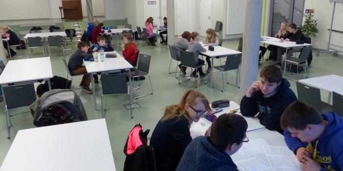 Bolyai – Internationaler Mathematik Wettbewerb