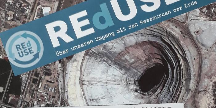 REdUSE – Ein Umweltbildungsprojekt