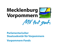 Logo Vorpommern Fonds